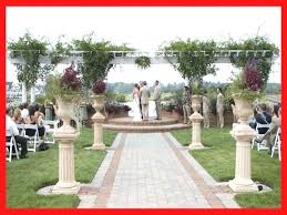 simple garden wedding ideas wedding garden wedding design ideas awesome new small backyard venues outside decoration