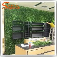 plant wall decor plastic grass artificial green grass plant wall decor mix diffe artificial grass plant