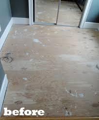 greatest painted plywood floors flooring plank floor planks painting sheet yq03