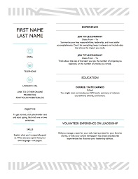Spice Up And Perfect Your Resume