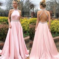Evening Dresses 2019 robe de soiree longue Bling Bead ... - Vova