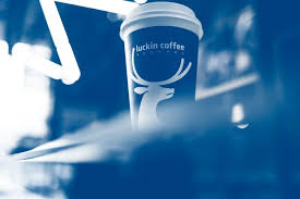 Lkncy) shares, which are traded over the counter following the financial improprieties that forced a bankruptcy filing, saw some upward. Luckin Coffee Earnings Are Coming Here S What To Expect Barron S