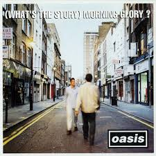 (<b>What's The</b> Story) Morning Glory? - Album by <b>Oasis</b> | Spotify