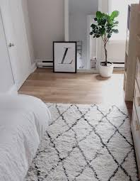 home decor secrets eco friendly rug pads via high heels and high ms
