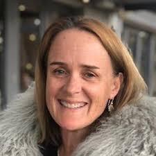 Australia Moves for MND - Justine Fish