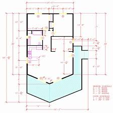 autocad floor plan tutorial awesome how to draw a floor plan in autocad 2016 fresh uncategorized