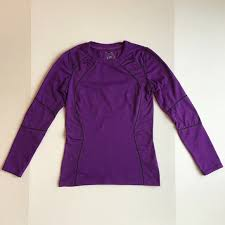 Terramar Size Chart Hottotties Thermal Base Layer Shirt