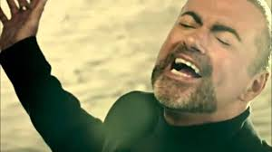 george michael 2014. Wonderful George George Michael And Digital Ghost  New Single Tattoo 2014 RARE OFFICIAL DUET With L