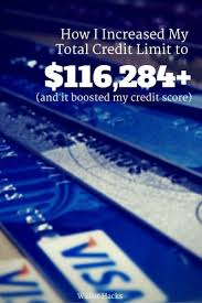 When To Ask For A Credit Line Increase How To Ask Your Credit Card To Increase Your Credit Limit