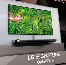 lg 4k oled tv. for 2017, the oled masters at lg electronics have skillfully engineered signature-series panels that are brighter and more colorful than anything lg 4k oled tv e