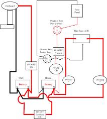 perko wiring diagram wiring diagram perko battery switch wiring at Dual Battery Switch Wiring Diagram