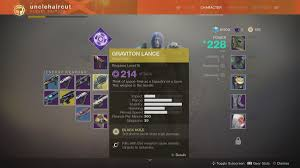 Destiny 2 Weakness Chart Destiny 2 Guide Understanding Weapon Classes Kinetic