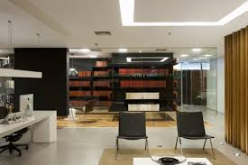 law office design. BPGM Law Office Design By FGMF Arquitetos