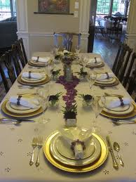 Best Formal Dinner Table Setting Ideas 40 Concerning Remodel Furniture Home  Design Ideas with Formal Dinner Table Setting Ideas