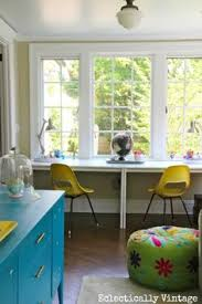 sunroom office ideas. eclectically vintage sunroom decorating tips furniture layout ideas tour office e
