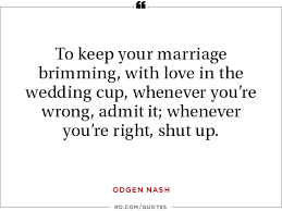 8 Funny Marriage Quotes From the Greatest Wits of All Time via Relatably.com
