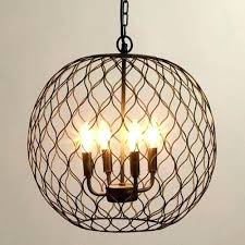 metal orb chandelier wood and chandeliers medium size of strap 6 light wide dark bronze metal and wood orb chandelier