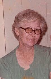 Obituary for Hester Crum Holmes