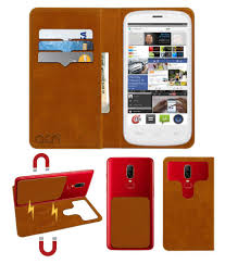 Celkon Signature Hd A119q Flip Cover by ...