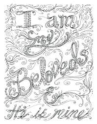 Christian Coloring Pages For Adults Bible Coloring Pages Adults