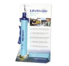 water purifier straw.  Water With Water Purifier Straw E