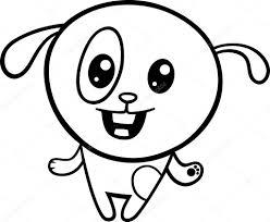 Disegni Cartoni Kawaii Pagina Da Colorare Di Cartoni Animati