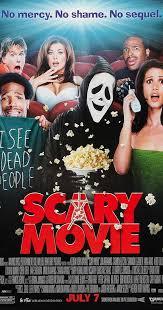 scary movie imdb