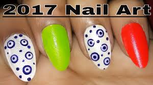 2017 Nail Art Designs for Nails | Different Nail Art Designs ...