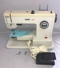 Ebay Vintage Sewing Machines