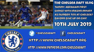 Profile page for chelsea football player mason mount (midfielder). Tammy Abraham First Choice For Lampard With Mason Mount As Number Ten Bayern Give Up On Hudson Odoi Chelsdaft Fans Blog