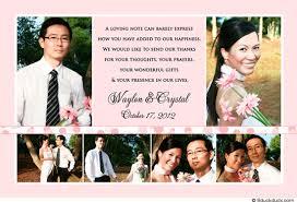 sample photo wedding thank you cards anouk invitations What To Put In Wedding Thank You Cards photo thank you cards birthday what to write in wedding thank you cards