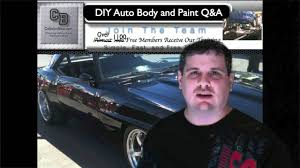 Auto Body Paint Supplies How Much Paint Does It Take To Paint A Car Diy Auto Body And
