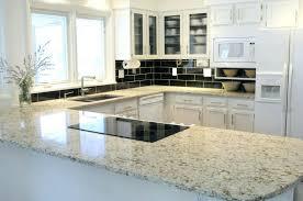 blue kitchen countertops reasons let the granite obsession already look laminate worktops original quartz cabinets blue