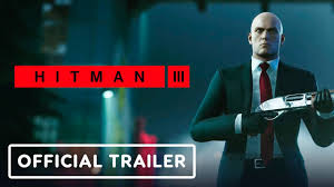 Hitman 3 - Official Launch Trailer - YouTube