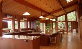 Interior Design Log Homes  Thejotsnet - Log home pictures interior