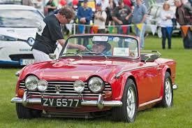 modern classic car insurance northern ireland 44billionlater