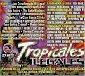 Tropicales Ilegales [Box Set]