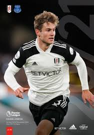 Fulham v Everton (EPL) 22 Nov 2020 – Press Box Publishing Ltd