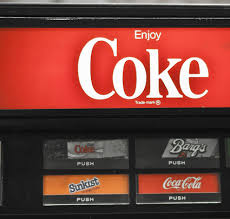 How To Change Prices On Vending Machines Simple CocaCola Tests Vending Machine That Changes Price Based On The