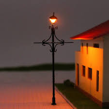 report lights out hurricane lamp electric street light pole street lights old lamp post led street lamp post