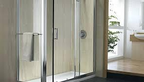 delta bathtub doors tub shower doors sliding single taller gorgeous co fiberglass for door glass delta
