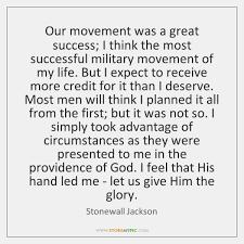 Stonewall Jackson Quotes Beauteous Stonewall Jackson Quotes StoreMyPic
