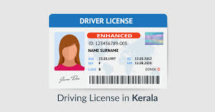 kerala driving license how to apply