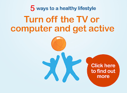 healthy kids ways to a healthy lifestyle 5 ways to a healthy lifestyle