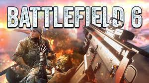 Battlefield 6 Battle Royale Could Be Amazing! - YouTube