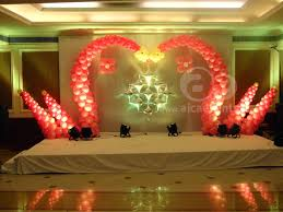 Decorating With Balloons Decor Creative Balloons Decorations For Parties Home Decoration
