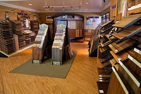 floor expo and design laminate show room
