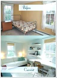 small guest room office. Guest Room Office Design Ideas Home Spare Bedroom Idea The Best On Small F