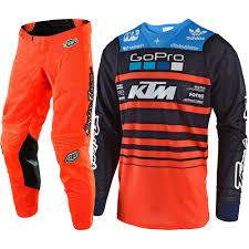 2018 ktm gear.  ktm troy lee designs 2018 gp air team navyorange kids gear set inside ktm gear r