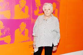 remembering feminist art historian linda nochlin from her famous  remembering feminist art historian linda nochlin from her famous essay to her liberation of courbet s origin of the world